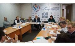 Заседание очередного Президиума СОК СПб