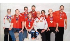 20-летие школы адаптивного парусного спорта Санкт-Петербурга