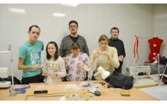 Проект «Создаем и приумножаем» реализуется Центром «Мастер ОК» при сотрудничестве с компанией «ИКЕА»