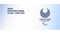 Желаем успехов петербургским спортсменам на Паралимпийских играх!