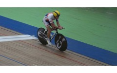 Протоколы Чемпионата России по велоспорту на треке среди лиц с поражением ОДА (16-21 сентября 2020,