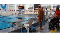Чемпионат и Первенство Санкт-Петербурга по плаванию – спорт ПОДА