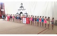 Поздравляем петербургских спортсменок с успешным выступлением на Всероссийской Спартакиаде