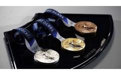 Паралимпийцы Петербурга завоевали тринадцать медалей в Токио!